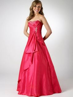 Prom Dresses | Red Prom Dresses | Beautiful Collections
