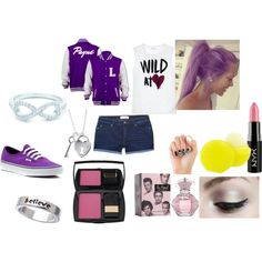 """Not So Goody Two Shoes"" by frozenheart-cxliv on Polyvore"