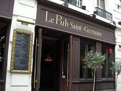 le pub saint germain