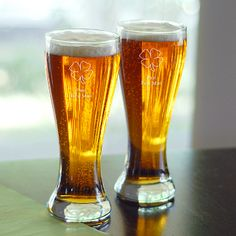 Beverage Accessory - Lucky Pilsners (Set of 2)