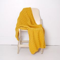 Ready to Ship Soft and Cozy MUSTARD yellow by thecomfortsofhome