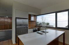 Port Fairy House 2 by Farnan Findlay Architects - Dezeen