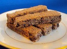 Low-Carb Sugar-Free Biscotti Recipe
