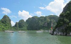 Zwei Wochen Backpacking im Norden von Vietnam