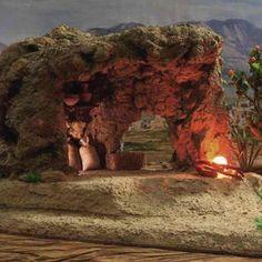 Belenes – Pesebres – Pesebres Artesanales Christmas Manger, Christmas Nativity Scene, Nativity Scenes, Medieval Houses, Christmas Decorations, Holiday Decor, Xmas Crafts, All Things Christmas, Wallpaper
