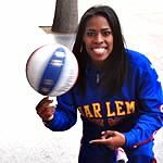 Women on the Harlem Globetrotters: A little history lesson on all the past female members of the Harlem Globetrotters.