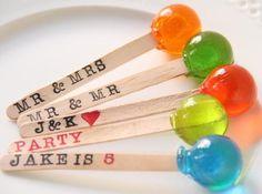 sweetniks : Message Lollipops | Sumally