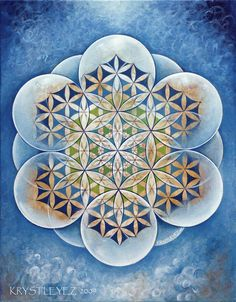 A crystalline portal for visionary art, sacred geometry and conscious transformation. Sacred Geometry Art, Sacred Art, Geometry Tattoo, Flower Of Life Symbol, Life Flower, Yoga Symbole, Yoga Studio Design, Sacred Symbols, Tattoo Project