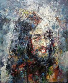 John Lennon - Gi Hyeon Kwon