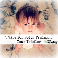 5 Tips Potty Training Toddler NashvilleMomsBlog