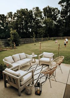 Patio design | IHOD