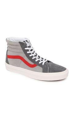 factory price b420b c11e8 Tenis, Zapatillas De Skate, Zapatillas Vans, Logotipo Vans, Pacsun, Encaje  Blanco