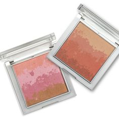 Hydrating Cheek and Eye Palettes