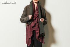 Nicolas & Mark collection #womenswear #fashion