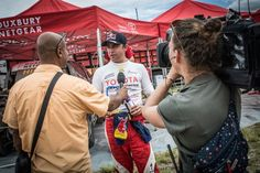 DAKAR 2016 – DE VILLIERS MOVE UP INTO THIRD OVERALL, AS DAKAR 2016 BEARS ITS TEETH - https://3d-car-shows.com/dakar-2016-de-villiers-move-up-into-third-overall-as-dakar-2016-bears-its-teeth/ LA RIOJA, ARGENTINA –  Stage 10 of Dakar 2016 brought the fearsome dunes of the Catamarca near the town of Fiambalá properly into play, as a number of the top crews faltered under the relentless South American sun. For Toyota Gazoo Racing SA, it was again a day where the gods of the
