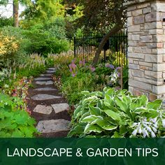 We are a landscape company offering a wide range of personalized, professional services from Landscape Architectural design to property maintenance.  What really makes us unique is the overall experience you will have working with us.