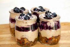 Mis Recetas Anticáncer: Porridge de otoño