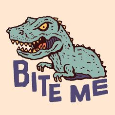 A message to 2016 from Jon Contino. Cute Pattern, Pattern Design, Dinosaur Images, Dinosaur Drawing, T Rex, Animals Beautiful, Simple Designs, Illustrators, Cool Art