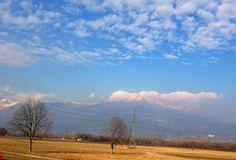 Way to monte bianco, mount blanc, white mountain . Mountains, Nature, Travel, Naturaleza, Viajes, Destinations, Traveling, Trips, Nature Illustration