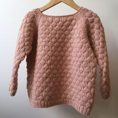 Bubblewrap Jumper pattern by Brought Up By Wolves – Knitting Patterns Boys Baby Boy Knitting Patterns, Jumper Knitting Pattern, Baby Sweater Patterns, Knitting For Kids, Free Knitting, Cool Sweaters, Baby Sweaters, Baby Pullover Muster, Girls Jumpers