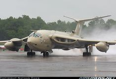 Handley Page HP-80 Victor K2