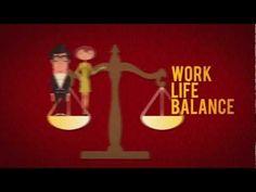 Work-life Balance: l'equilibrio tra vita e lavoro si traduce in migliori performance, una maggiore cifra d'affari, una maggiore occupazione anche femminile. Grazie a #ValoreD @ValoreD