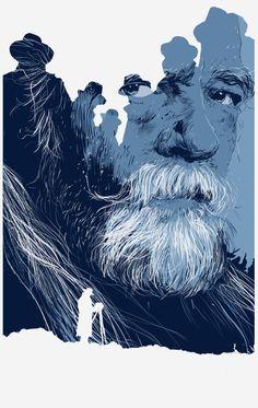 Иллюстратор Simon Prades +61 » Фотоблоги России