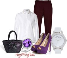 """""""Untitled #286"""" by bagcache on Polyvore"""