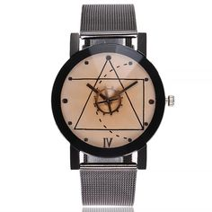 Casual Quartz Stainless Steel Band Marble Strap Watch Analog Wrist Watch brand new and high quality . Quantity: 1 Dial Window Material:Glass Case Material:Alloy Dial Material:Stainless Steel Movement:Quartz Case Shape:Round Style:F. Big Watches, Best Watches For Men, Luxury Watches For Men, Cool Watches, Mvmt Watches, Ladies Watches, Stylish Watches, Marble Watch, Swiss Army Watches