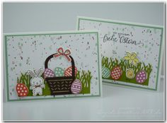 Stampin 'Up! Ideas Blog - Sigrid creative ART: Mix of the Month