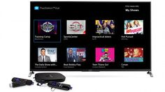 PlayStation Vue is heading to Roku.