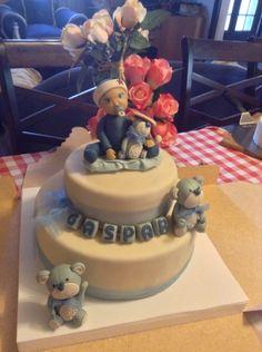 Cake niño