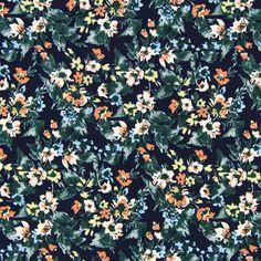 Sarga Floral 1