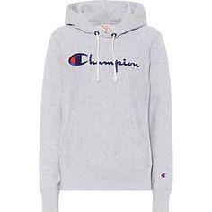Champion ist eine der Mega Marken aus den 90er Jahren, die jetzt ihr großes  Comeback d7f8d8b5d2