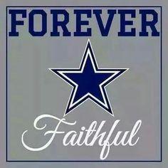 Faithfull Dallas Cowboys