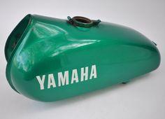 Yamaha LT2 Gas Fuel Tank 100MX Lt 2 MX | eBay