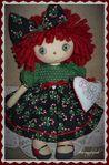 Мобильный LiveInternet текстильные куклы | dikulya67 - МОЙ МИР |