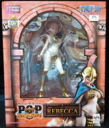 メガハウス POP Sailing Again/ONEPIECE 剣闘士レベッカ/Rebecca