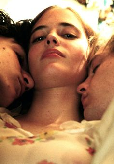 The Dreamers (2003) Rating 7.2/10 Directed by Bernado Bertolucci Written…