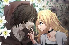 Angel Of Death Pics Rpg Maker Anime Ships