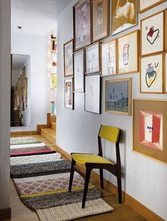architect-Mercedes-Perez-de Castro #heart
