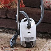 Miele S6270 Quartz Canister Vacuum Cleaners