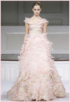 gorgeous dress so delicate