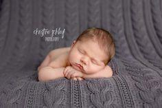 Logan   Newborn photography