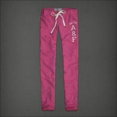 Damen Abercrombie Fitch Sporthose 102 [AbercrombieFitch 2372] - €31.99 : , billig abercrombie store online in Deutschland