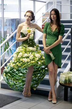 via tridvornova - remake for dress form