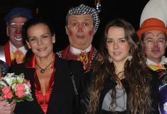 Princess Stephanie - Monte-Carlo 34th International Circus Festival