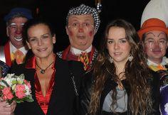 Princess Stephanie - Monte-Carlo 34th International Circus Festival