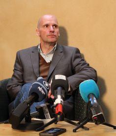 Geir Lippestad om menneskeverd og verdivalg - Aschehoug