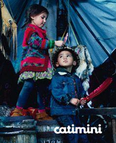 Catimini: kids clothing
